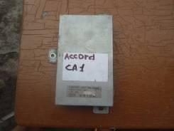 Блок управления двс. Honda Vigor, E-CA1 Honda Accord Aerodeck, E-CA1 Honda Accord, E-CA1 Двигатель A18A