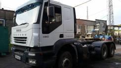 Iveco Trakker. Продам тягач 6X4, 12 880 куб. см., 30 000 кг.