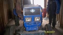 Taishan. Срочно! продам трактор Тайшан 240, 16,00л.с.