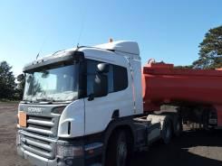 Scania. Продам P380 седельный тягач 2012г., 12 000 куб. см., 35 000 кг.