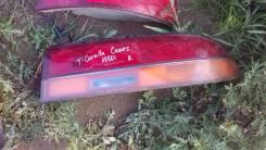 Стоп-сигнал. Toyota Corolla Ceres, AE101
