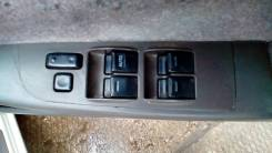 Блок управления стеклоподъемниками. Toyota Corona Premio, CT211, ST215, CT210, AT211, AT210, CT216, ST210, CT215