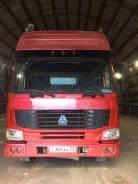Howo ZZ. Продается седельный тягач HOWO ZZ4327S3247C, 3 726 куб. см., 44 050 кг.