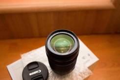 Объектив Canon EF-S 18-135 STM. Для Canon, диаметр фильтра 67 мм