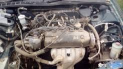 Двигатель в сборе. Honda Integra, DA7 Двигатель ZC