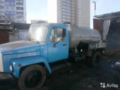 ГАЗ 3307. , 3 000 куб. см., 4,00куб. м.