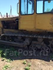 Вгтз ДТ-75. Продаётся трактор гусеничный ДТ-75