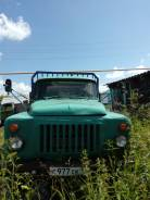 ГАЗ 52. Продам самосвал, 2 000 куб. см., 3 000 кг.
