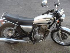 Honda CB 400SS. 400 куб. см., исправен, птс, с пробегом