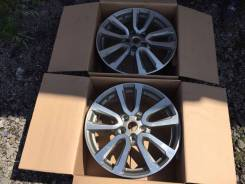 Диски колесные. Nissan Pathfinder, R52