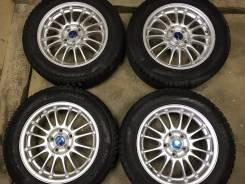 Pirelli P2500 Euro. Зимние, без шипов, 2012 год, износ: 20%, 4 шт