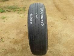 Dunlop Prosafer S-03. Летние, 2010 год, износ: 20%, 1 шт
