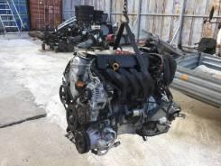 Двигатель в сборе. Toyota Probox Двигатели: 1NZFE, 1NZFNE