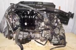 Двигатель в сборе. Mazda Familia, VENY10, VENY11, VEY10, VEY11 Mazda Demio Mazda Verisa Mazda Axela Двигатель ZYVE