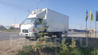 Hyundai HD78. Продаю грузовик рефрижератор, 3 000 куб. см., 5 000 кг.