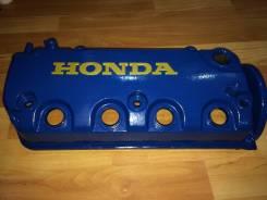 Крышка головки блока цилиндров. Honda: CR-X del Sol, Civic Ferio, Civic Aerodeck, Concerto, Partner, Domani, Civic CRX, Ballade, Civic Shuttle, CR-X D...