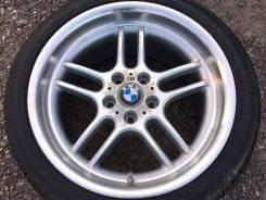 BMW. 8.0/9.5x18, 5x120.00, ET26/26