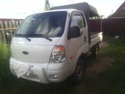 Kia Bongo III. Продам грузовик Kia bongo3, 2 900 куб. см., 1 000 кг.