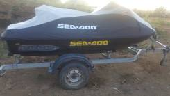 BRP Sea-Doo RXT. 260,00 л.с., Год: 2009 год