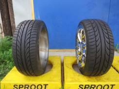 Achilles ATR Sport. Летние, 2012 год, без износа, 2 шт