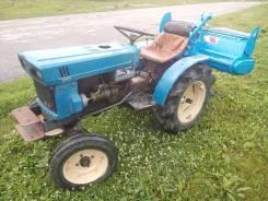 Iseki TX. Продам мини-трактор Iseki 1500, 1 500 куб. см.