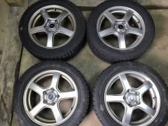 Bridgestone Toprun. 6.5x16, 5x114.30, ET54, ЦО 44,0мм.