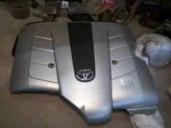 Крышка двигателя. Toyota Crown Majesta, UZS186 Двигатель 3UZFE