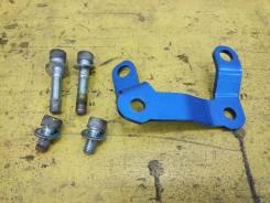 Крепление рулевой рейки. Subaru Forester, SH5 Двигатель EJ205