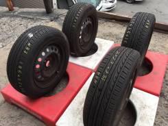 Dunlop Enasave. Летние, 2016 год, износ: 5%, 4 шт