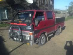 Toyota Hiace. Продаётся грузовик тойота хайс, 2 000куб. см., 1 500кг., 4x2