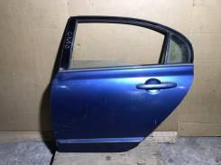 Honda Civic 8 цивик дверь задняя левая
