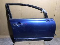 Honda Civic 8 цивик дверь передняя правая