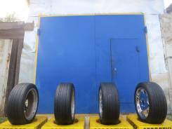 Bridgestone Regno GR-9000. Летние, износ: 30%, 4 шт