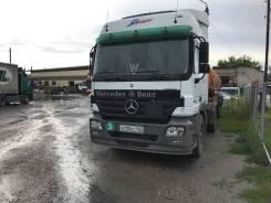 Mercedes-Benz Actros. Продам седельный тягач мерседес, 12 000 куб. см., 20 000 кг.