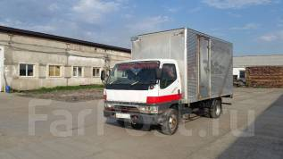 Mitsubishi Canter. Продается грузовик митсубиси кантер, 5 200 куб. см., 3 000 кг.