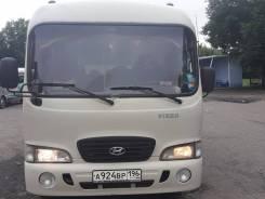 Hyundai County. Продается автобус , 3 900 куб. см., 18 мест