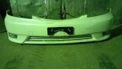 Бампер. Toyota Camry