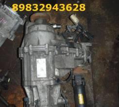 Раздаточная коробка. Kia Sorento Двигатели: D4CB, A, ENG