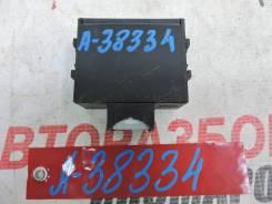 Блок иммобилайзера Toyota Avensis (T250)