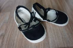 Пинетки-туфли. 16 – 17, 18, 19, 19,5, 20