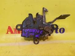 Замок капота. Toyota Sprinter, AE101, AE100, CE100, AE104, CE104, EE101 Двигатели: 2C, 4AGE, 4AFE, 5AFE, 4EFE
