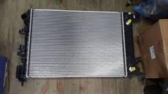 Радиатор кондиционера. Chevrolet Cobalt
