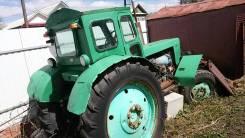 ЛТЗ Т-40АМ. Трактор Т - 40АМ, 100 куб. см.