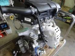 Двигатель в сборе. Toyota Passo, KGC30, KGC35 Двигатель 1KRFE