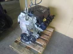 Двигатель в сборе. Toyota ist, NCP65 Двигатель 1NZFE