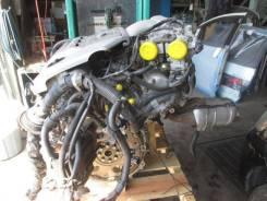 Двигатель в сборе. Toyota Estima, MCR40W Двигатель 1MZFE