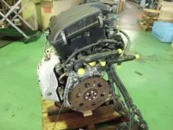Двигатель в сборе. Toyota Belta, KSP92 Toyota Vitz, KSP90 Toyota Passo, KGC10, KGC15 Двигатель 1KRFE