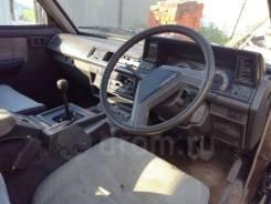 Зеркало заднего вида салонное. Nissan Vanette, VPJC22, VUJC22, VUJNC22, VJC22, VUJNBC22 Nissan Vanette Truck, JC22, UJC22, PJC22, FJNC22, UGJNC22, PGJ...