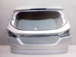 Накладка крышки багажника. Ford Focus. Под заказ