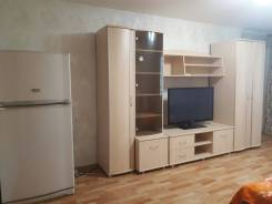 2-комнатная, улица Владивостокская 26. Центральный, 56 кв.м. Комната